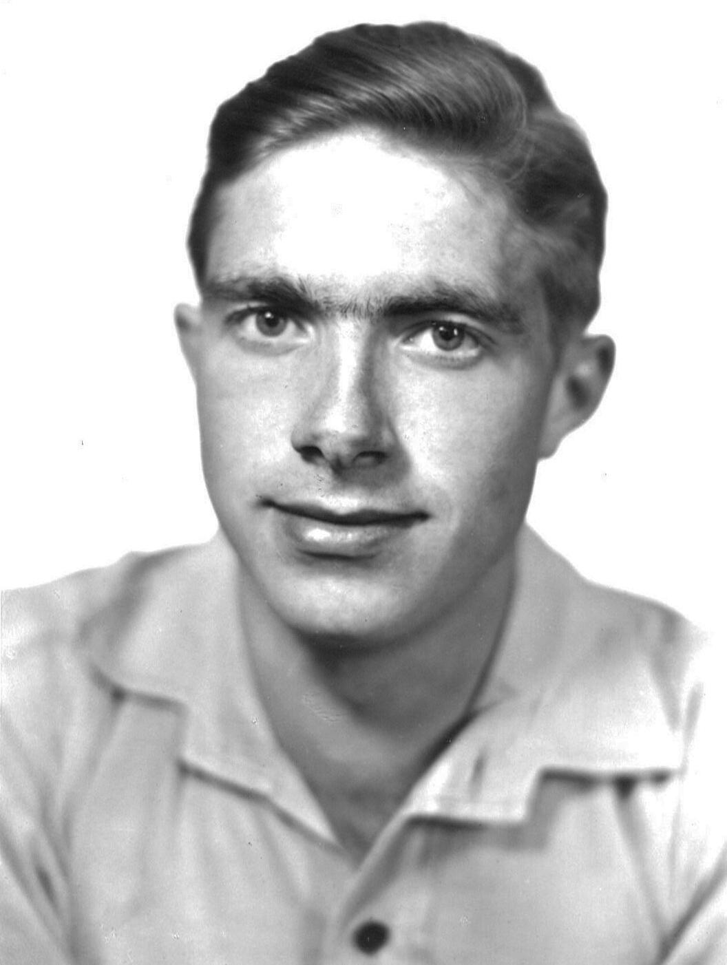 Hans Niermann (Foto: Archiv des Jugendhauses Düsseldorf)