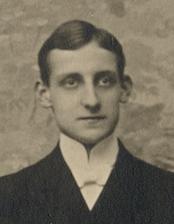 Dr. jur. Erich Cosmann (1903)