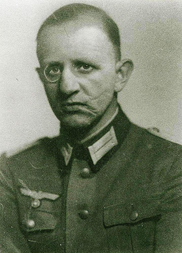 Fritz Dietlof von der Schulenburg