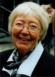 Schwester Johanna (Ruth Eichmann) (Foto: Jüdisches Museum Dorsten)