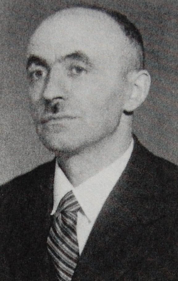 Arthur Abrahamsohn (Foto: Jüd. Museum Westfalen)