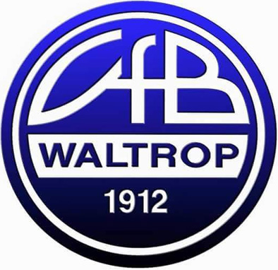 VFB Waltrop Wappen