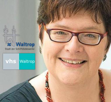Auf dem Bild: Prof. Dr. Bettina Pfleiderer. Foto: Westfälische Wilhelms-Universität Münster