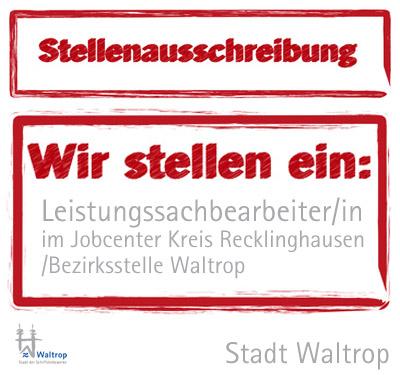 "Bild: ""Stellenausschreibung"", © sonne_fleckl, fotolia.com"