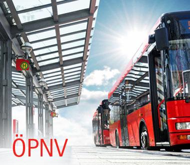 Auf dem Bild: Busbahnhof, Foto: © Petair, fotolia.com