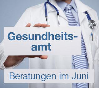 Bild: Gesundheitsamt, Foto: Coulours-pic, fotolia.com