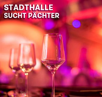Auf dem Bild: Gastronomie im Veranstaltungsbereich. Foto: eikotsuttiy, fotolia.com