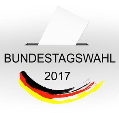 Bild: Bundestagswahl 2017, K.-U. Häßler, fotolia