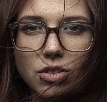 Auf dem Bild: Stefanie Heinzmann, Foto: Sebastian Magnani, Universal Music