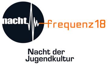 nachtfrequenz logo foto