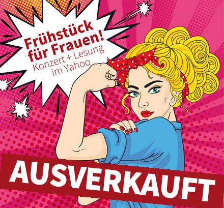 Auf dem Bild: Veranstaltungsplakat (Derivat), Gestaltung: www.rockandwords.de