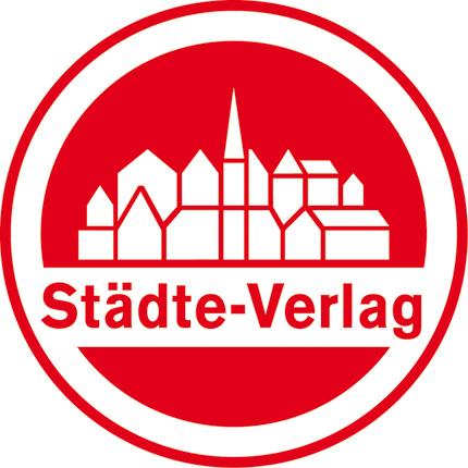 Auf dem Bild: Logo des Städteverlags. Quelle:PR