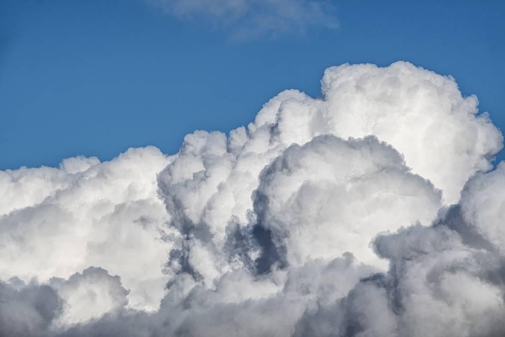 Wolken - Foto: Pixabay