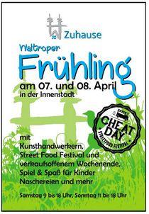 Waltroper Frühling