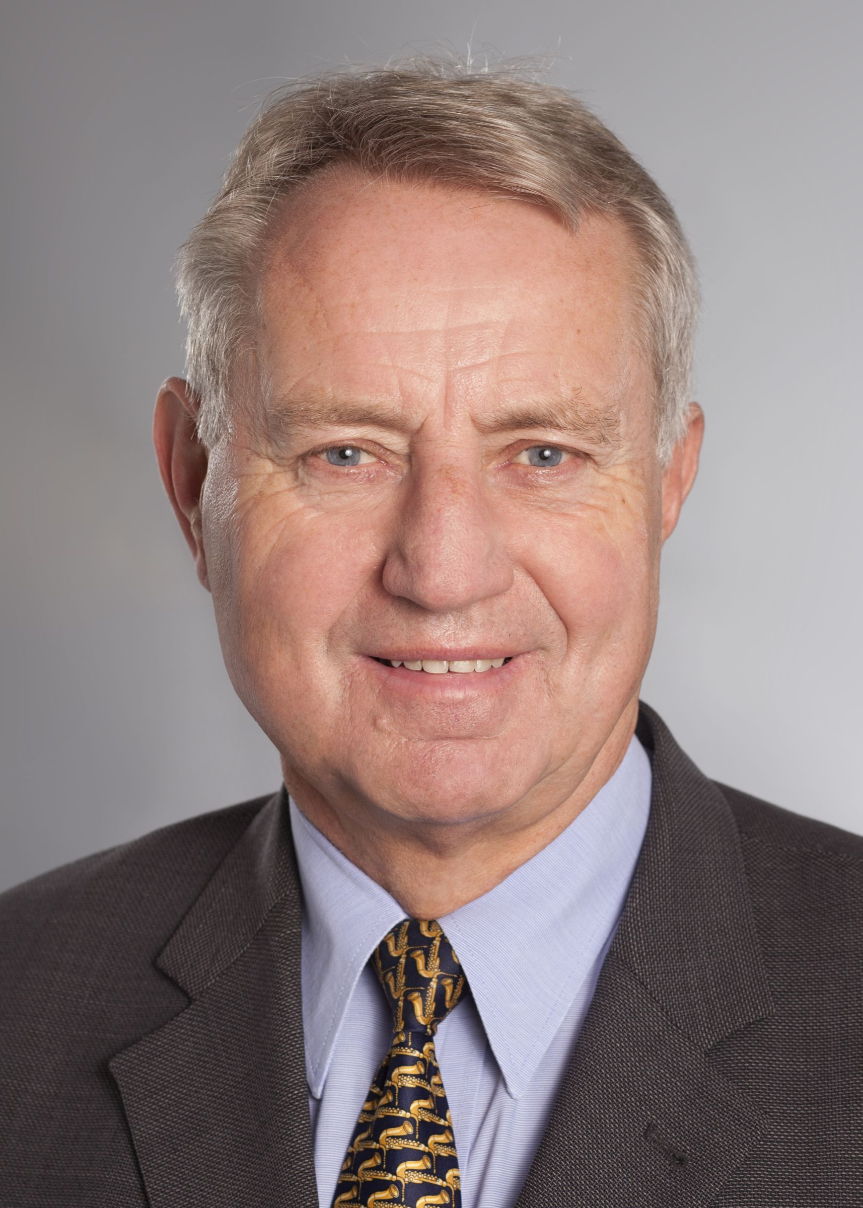 Horst Michael