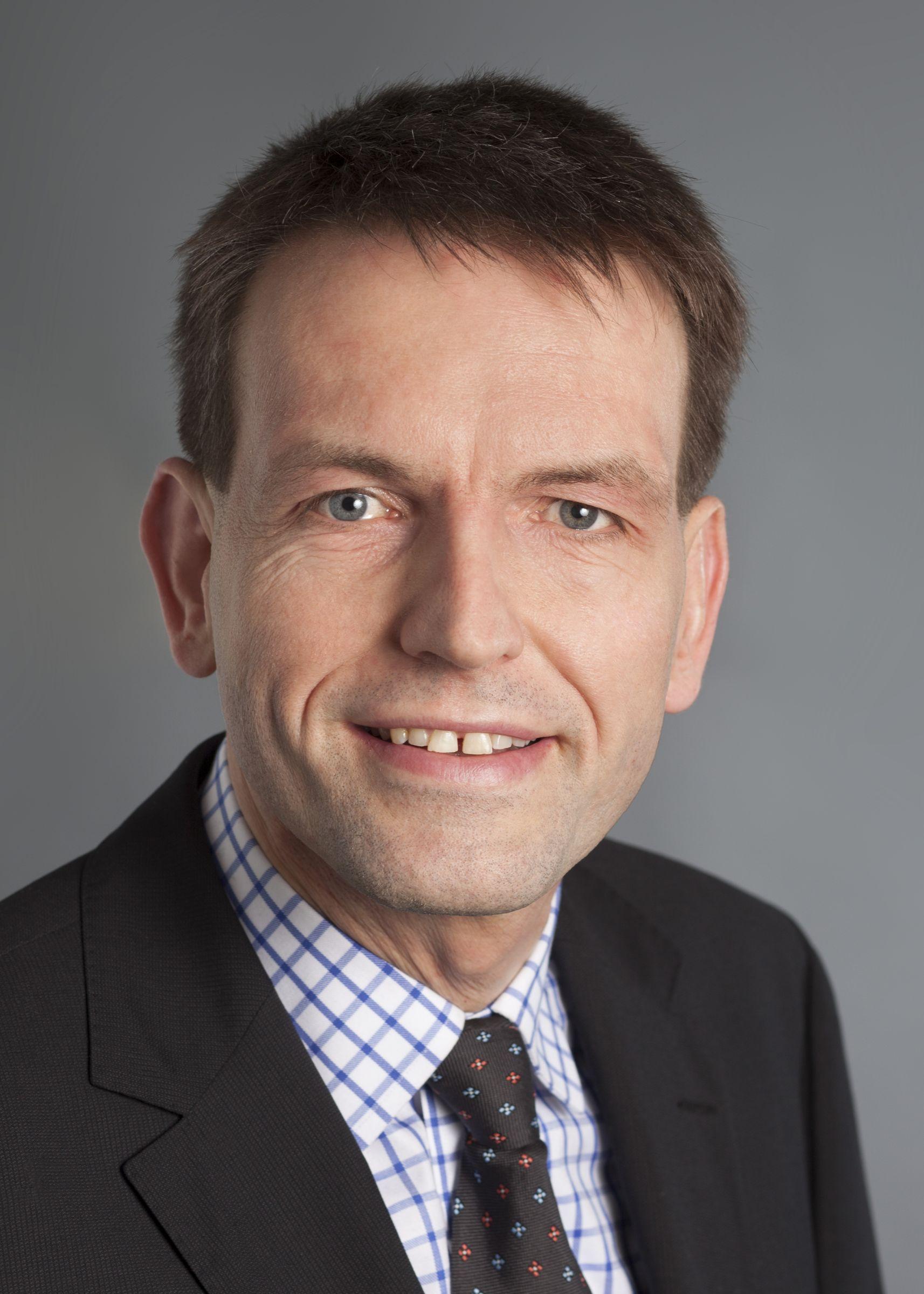 Ulrich Feldkämper