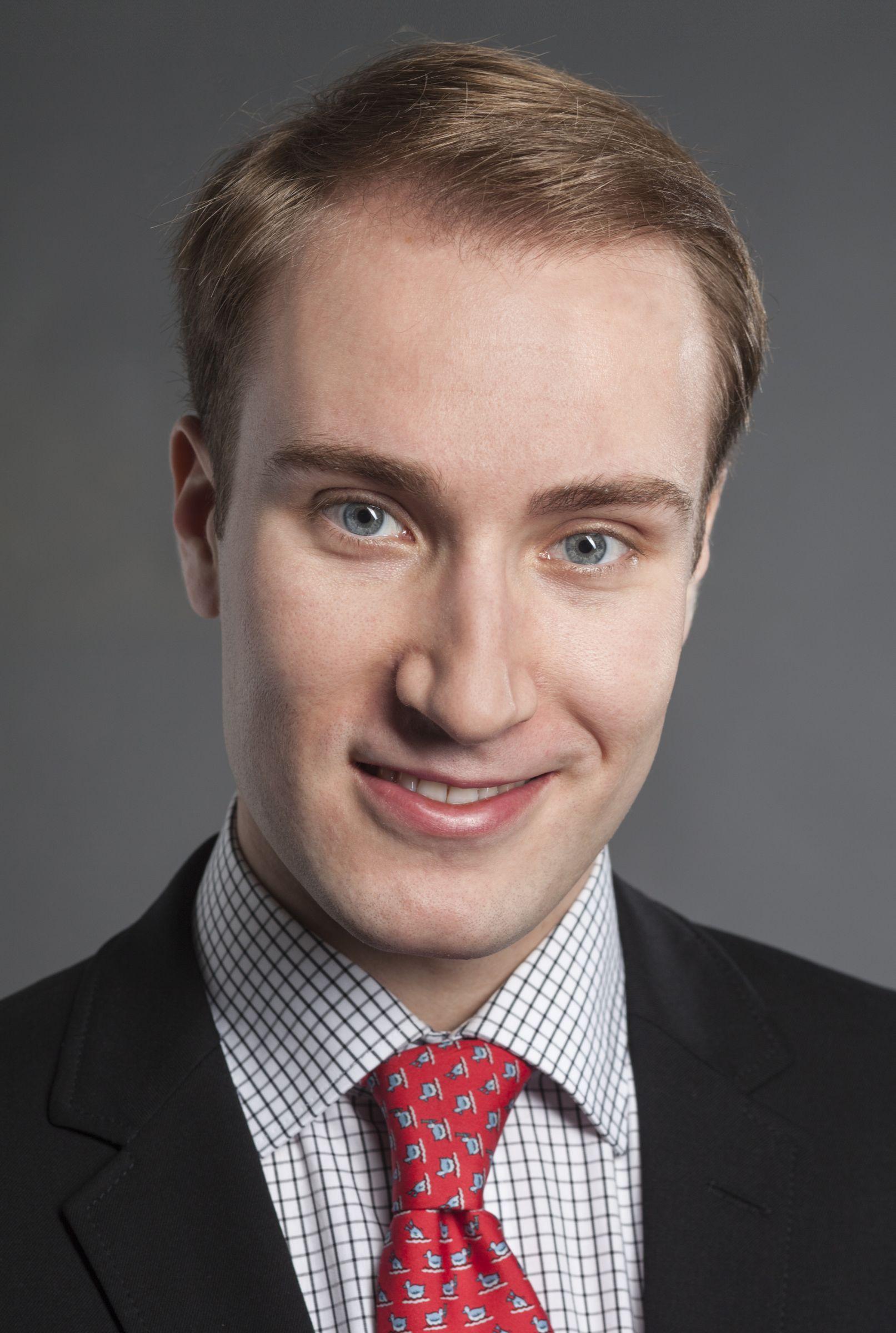 Tobias Schülken